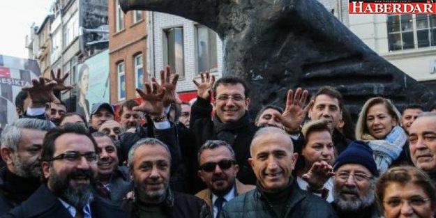 Vatandaştan Ekrem İmamoğlu'na: 'İstanbul'u bu zulümden kurtarın'
