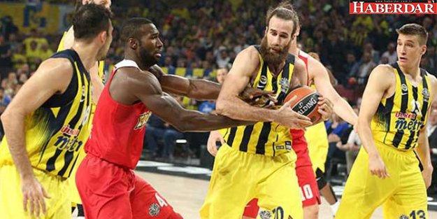 Ve Avrupa'nın en büyüğü Fenerbahçe!