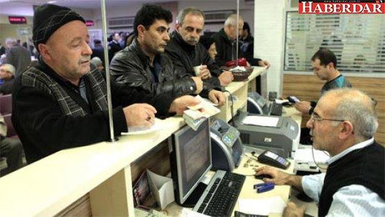 Vergi beyanname süreleri uzatıldı