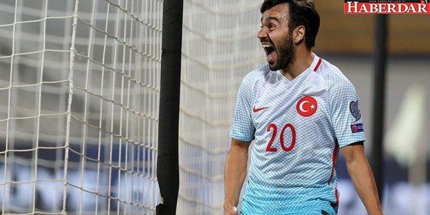 Volkan Şen, Beşiktaşlı olabilir