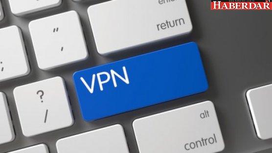 VPN kullananlar fişleniyor mu?