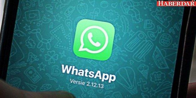 WhatsApp'a bomba özellik! Artık çok kolay
