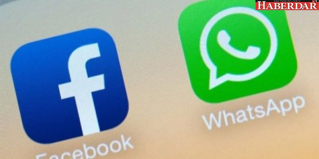 WhatsApp: Facebook'u silin!