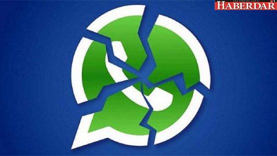 Whatsapp faturanızı şişirebilir