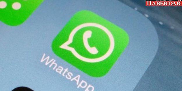 WhatsApp güncellendi: İşte yeni özellikler!