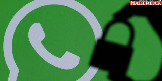 WhatsApp'ta tehlikeli açık