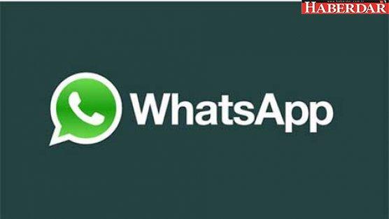 WhatsApp'tan geri adım attı!