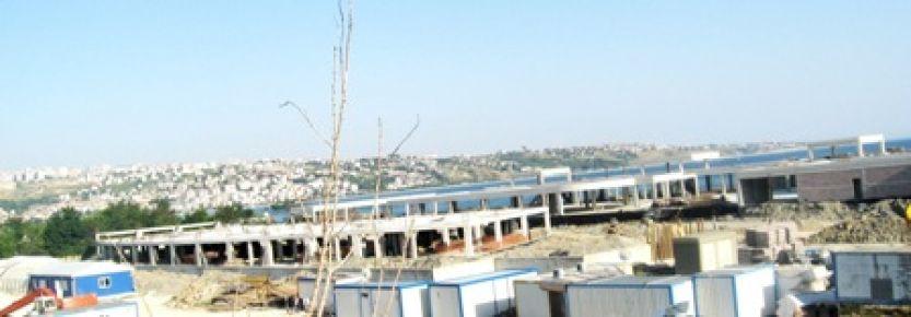 Yat Limanı'nda Son Nokta …