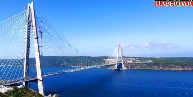 Yavuz Sultan Selim Köprüsü, Bölgedeki Konut Fiyatlarını Artırdı