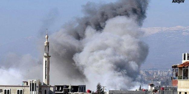 Yemen'deki çatışmalarda 40 militan öldürüldü