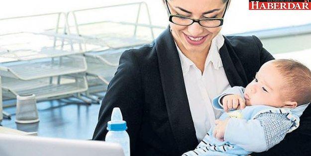 Yeni anneye devletten en az 6622 TL maaş
