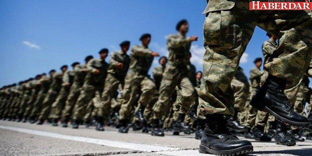 Yeni askerlik sistemi ilgili yeni gelişme! TBMM'de...