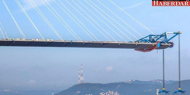 Yeni köprü kasayı boşaltacak!