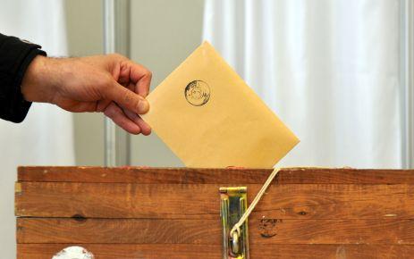 Yerel Seçim Takvimi (30 Mart 2014)