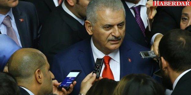 Yıldırım: Lozan üzerinden siyaset Kılıçdaroğlu'na kazandırmaz
