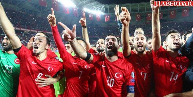 Yılın en iyi çıkış yapanı: Türkiye