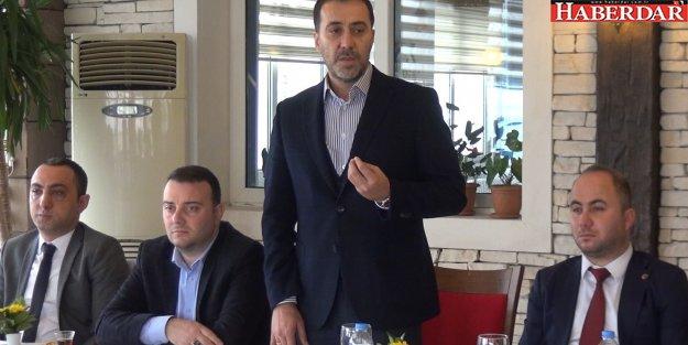 """YILMAZ: 'DERSİMİZE ÇALIŞTIK, BİZ HAZIRIZ"""""""