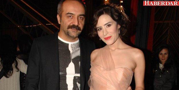 Yılmaz Erdoğan-Belçim Bilgin Çifti Boşandı