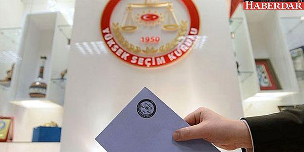 YSK Başkanı'ndan flaş 'hayali seçmen' açıklaması!