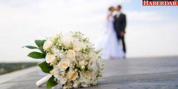 YSK'dan düğünlere seçim ayarı!