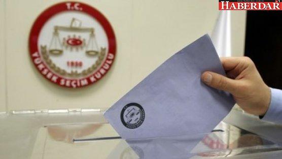 YSK'dan flaş mühürsüz oy açıklaması