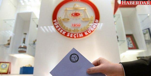 YSK'da kritik İstanbul toplantısı başladı!
