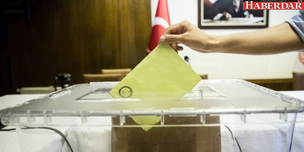 YSK'dan yeni oy pusulası kararı
