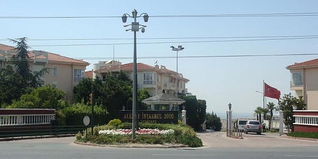Zengin Mahallesi'nin ilginç HDP sevgisi !