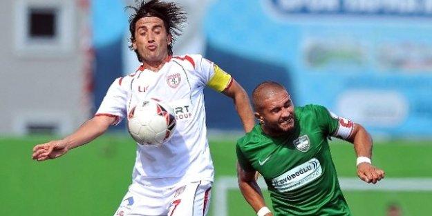 Ziraat Türkiye Kupası'nda Tepecikspor 3. tura yükseldi.