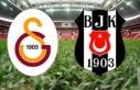 Galatasaray-Beşiktaş derbisini yönetecek hakem...
