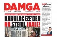 DAMGA'da yeni dönem…