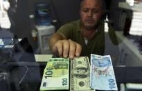 Durdurulamıyor! Dolarda yeni tarihi zirve