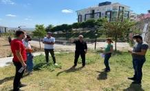 Başkan Mesut Üner Çatalca'ya Yeni Bir Yaşam Alanı Daha Kazandırıyor
