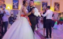 Düğününden 4 gün sonra koronavirüsten öldü