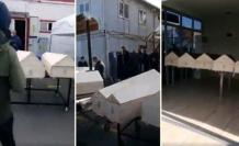 Küçükçekmece Gasilhanesinde çekildiği iddia edilen görüntüler sosyal medyada infial yarattı
