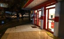 Avcılar'da bir markete silahlı soygun düzenlendi