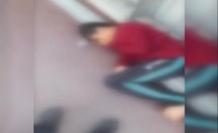 Esenyurt'ta dilencilik yaptırılan çocuklar ailelerinden alınıp yurda yerleştirildi