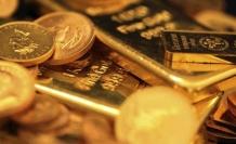 Altın son 7 ayın en düşük seviyesini gördü