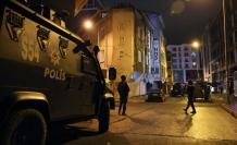 HDP Esenyurt İlçe Eş Başkanı tutuklandı
