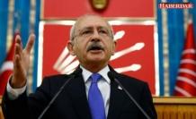 Kemal Kılıçdaroğlu'ndan Erdoğan'a: O beş sorunun cevabını senden mutlaka alacağım