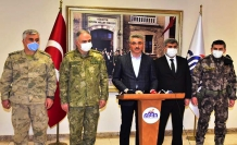 Malatya Valisi Aydın Baruş'dan 13 şehit ile ilgili son dakika açıklaması