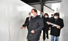Beylikdüzü Belediye Başkanı Çalık, 1-7 Mart Deprem Haftası kapsamında mesaj yayınladı