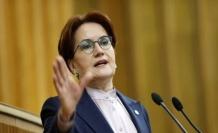 İYİ Parti Grup Toplantısı'nda Meral Akşener önemli açıklamalarda bulundu