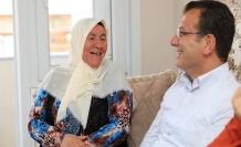 Mahzure Keleş'in İBB Başkanı İmamoğlu'ndan sonra önemli bir ziyaretçisi daha olacak