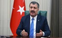 Sağlık Bakanı Fahrettin Koca'dan flaş açıklama: Her an yasak getirebilir
