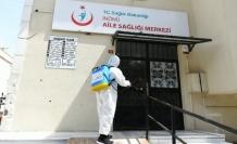 Başkan Bozkurt korona virüs ile mücadelede en başarılı ikinci belediye başkanı oldu
