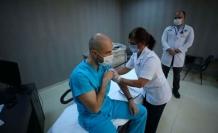 Araştırma: Çin aşısı yaptıranların antikor oranı yüzde kaç?