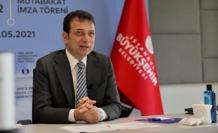 Ekrem İmamoğlu: İstanbul'da hizmette siyasi ayrımcılığı ortadan kaldırdık