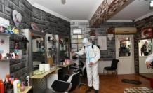 Esenyurt Belediyesi, Koronavirüs'e karşı çalışmalarını aralıksız sürdürüyor
