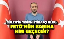 Gülen'in yeğeni itirafçı oldu!: Örgütün başına Gülen'den  Mustafa Özcan geçecek